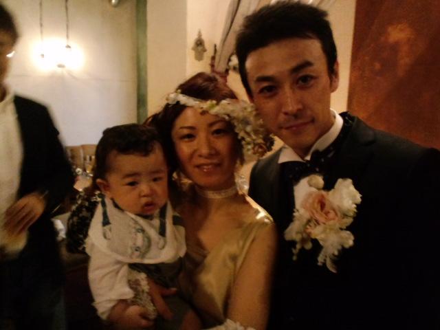 加藤純一 結婚